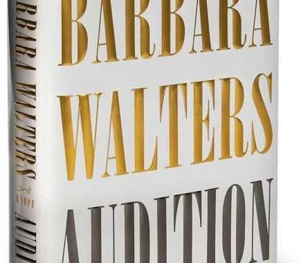 Audition - Barbara Walters
