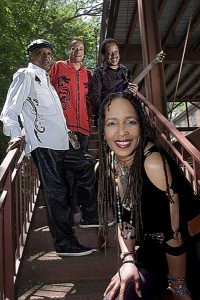 Dee Stone Band Promo