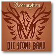 dee stone band - redemption