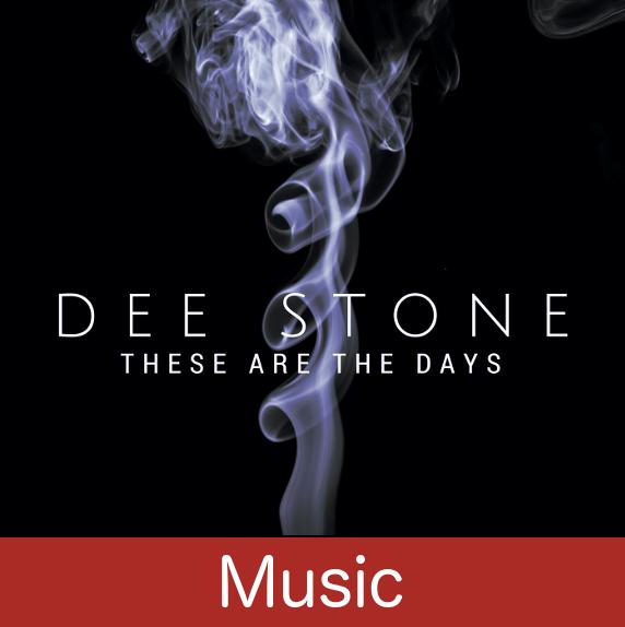 dee stone - music